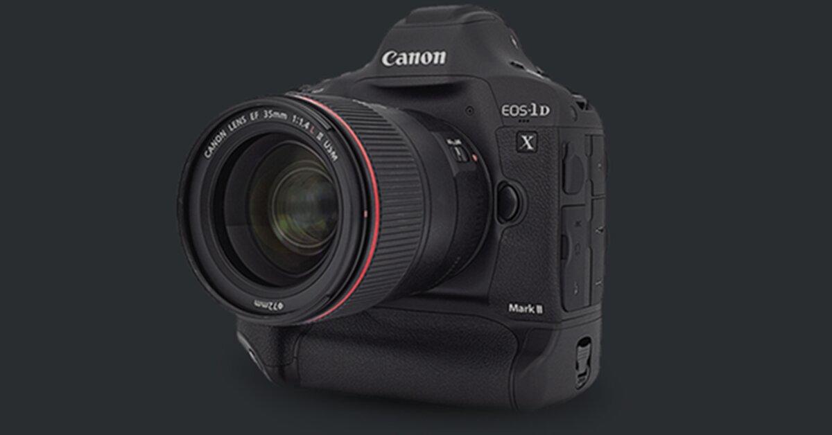 Điểm danh những chiếc máy ảnh chụp trong điều kiện thiếu sáng tốt nhất hiện nay