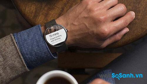 Điểm danh những smartwatch tốt nhất hiện nay