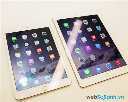 Điểm lại những cột mốc trong 5 năm lịch sử iPad