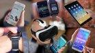 Điểm lại thông tin smartphone, tablet và smartwatch trong năm 2014
