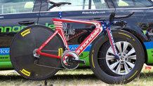 Điểm mặt 15 xe đạp ấn tượng nhất tại Tour de France 2015