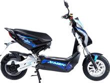 Điểm mặt 5 mẫu xe điện HKbike PEGA mới ra mắt thị trường năm 2017
