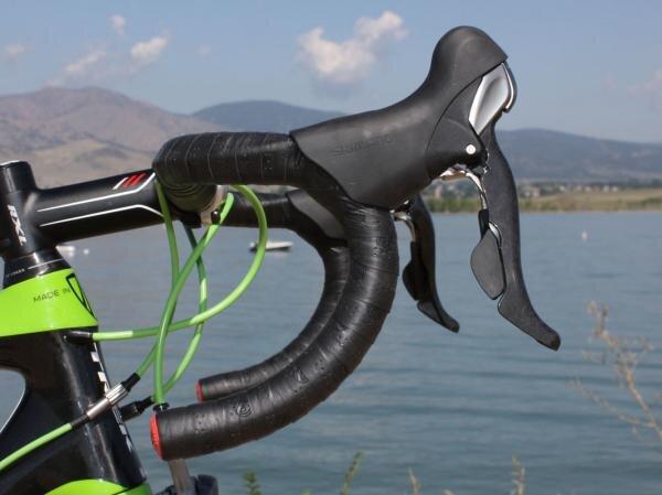 Điểm mặt các bộ Groupset xe đạp mang thương hiệu Shimano (Phần 2)