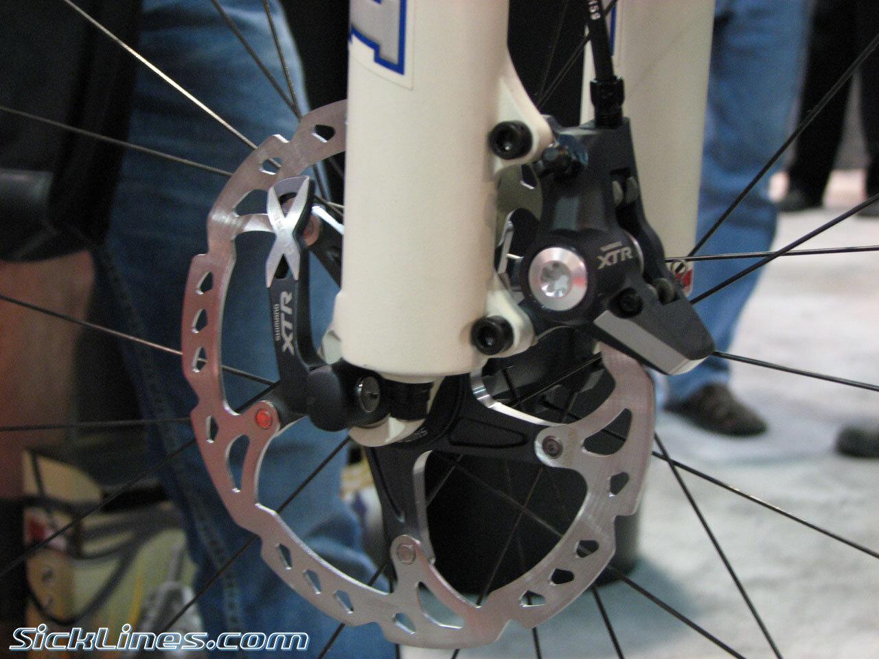 Điểm mặt các bộ Groupset xe đạp mang thương hiệu Shimano (Phần 1)