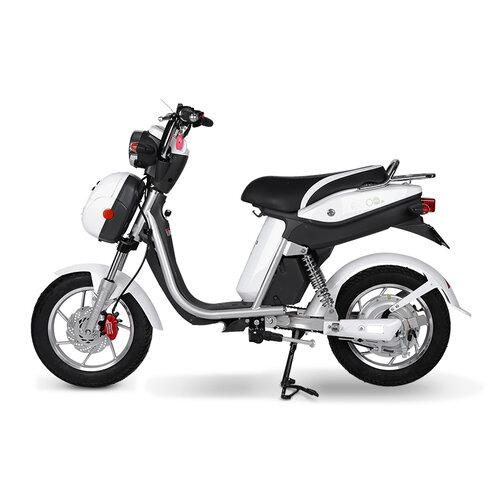 Điểm mặt những mẫu xe đạp điện Nijia đời mới nhất năm 2017