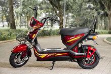 Điểm mặt những mẫu xe đạp điện Anbico được ưa chuộng nhất hiện nay
