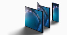 Điểm mặt những smartphone màn hình uốn dẻo có thể gập được ra mắt từ đầu năm 2019 tới nay