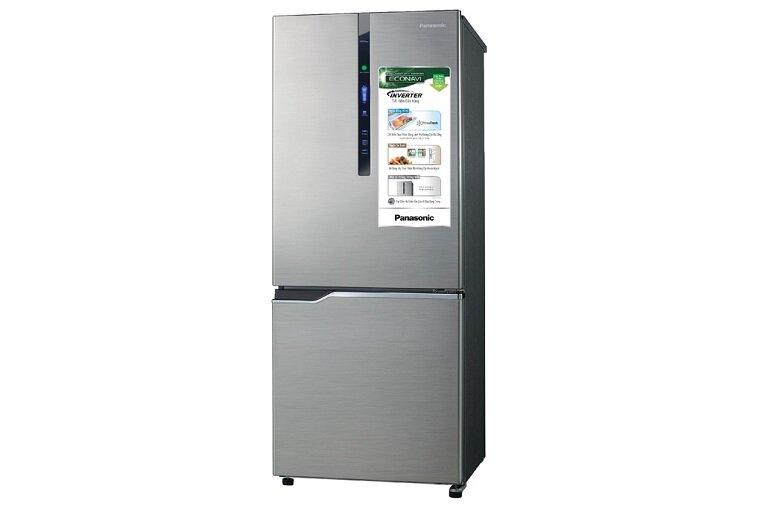 Điểm mặt những tủ lạnh Panasonic có ngăn cấp đông mềm giá rẻ dưới 10 triệu trong năm 2017
