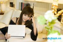 Điểm qua loạt laptop sẽ làm mây làm gió tại thị trường Việt trong thời gian tới