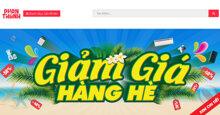 Điện máy Phan Thanh – Cam kết về chất lượng dịch vụ, giá cả đến tay người tiêu dùng