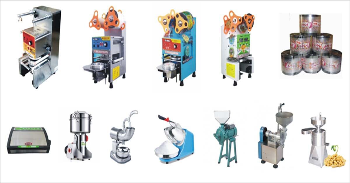 Điện Máy Shop – đơn vị cung cấp sỉ và lẻ thiết bị bếp hàng đầu hiện nay
