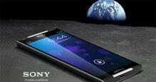 Điện thoại 2K của Sony sẽ 'kết đôi' với Snapdragon 805