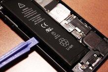 Điện thoại bị chai pin nguyên nhân và cách khắc phục