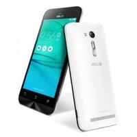 Điện thoại di động Asus Zenfone chính hãng có giá bao nhiêu ?