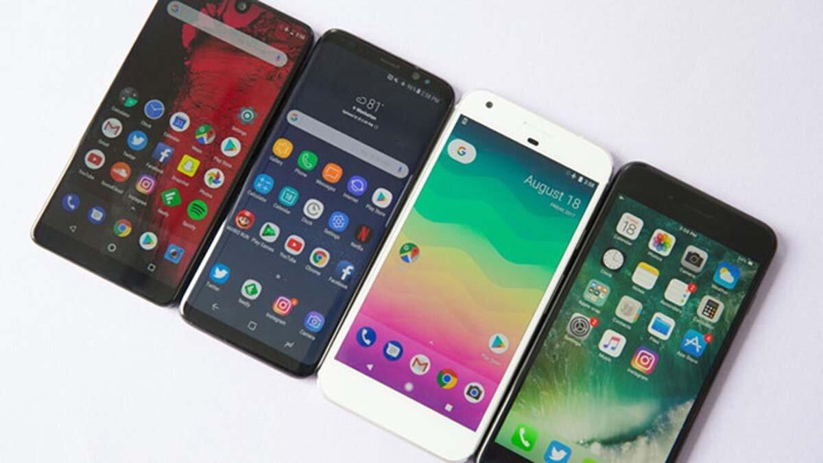 Điện thoại hàng trưng bày, tồn kho giá rẻ nhưng có nên mua không?