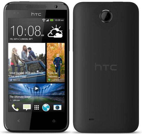 Điện thoại HTC Desire 300 - Điện thoại của giới trẻ (Phần 2 - cuối)