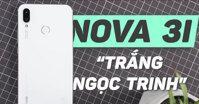 Điện thoại Huawei Nova 3i bị lỗi loạn cảm ứng màn hình: nguyên nhân và cách khắc phục