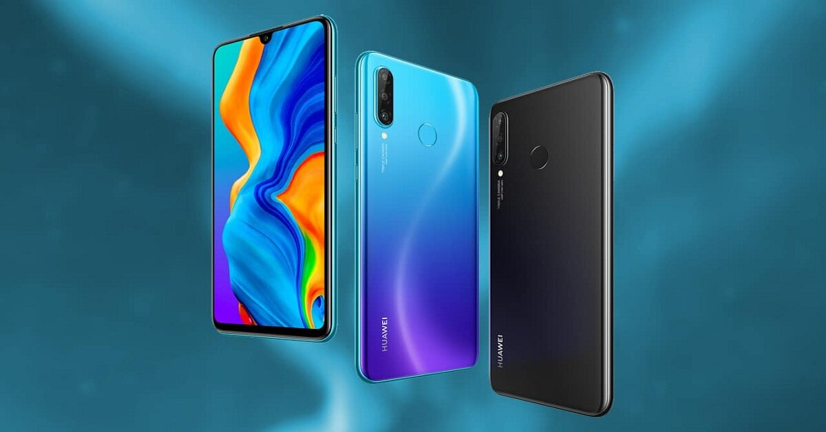 Điện thoại Huawei P30 Lite giá bao nhiêu tiền? Bao giờ bán ra trên thị trường Việt Nam?