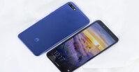 Điện thoại Huawei Y7 Pro 2018 giá rẻ bao nhiêu tiền ? Mua ở đâu ?