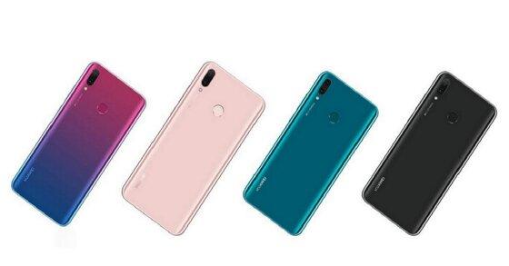 Điện thoại Huawei Y9 2019: review chi tiết, có nên mua không?