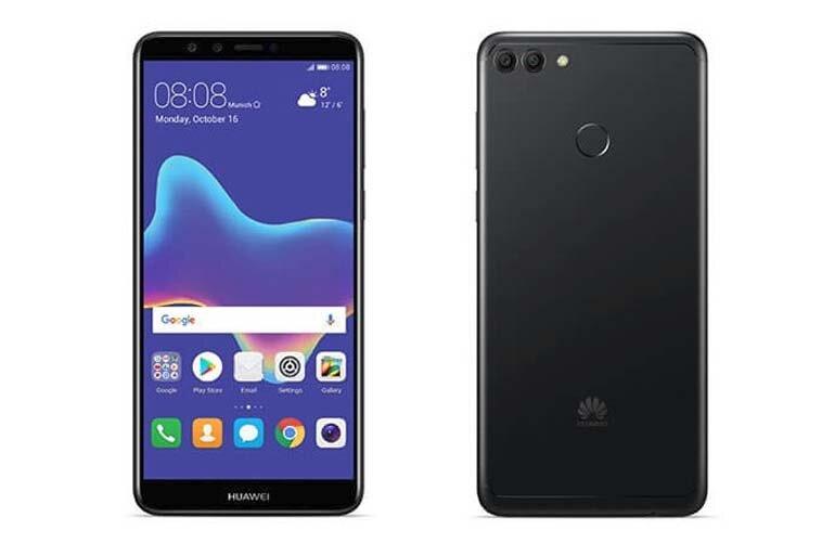 Điện thoại Huawei Y9 ra mắt với mức giá siêu rẻ