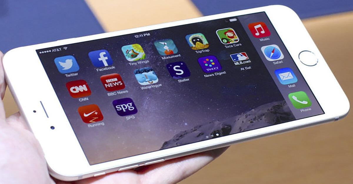 Điện thoại iPhone 6 32GB giảm giá 1 triệu đồng bạn đã biết ?