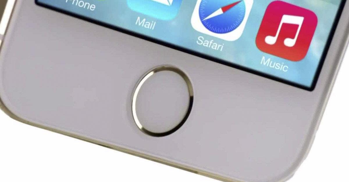 Điện thoại iPhone 6 đang dùng bỗng dưng màn hình tối đen?