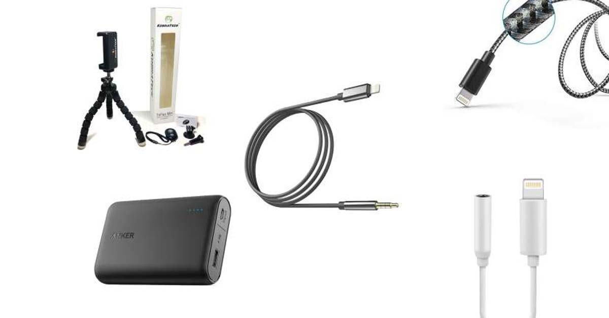 Điện thoại iPhone X có kèm tai nghe airpod không ?