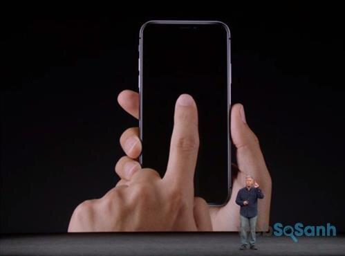 Điện thoại iPhone X có mấy màu ? Có màu hồng và phiên bản gold không?