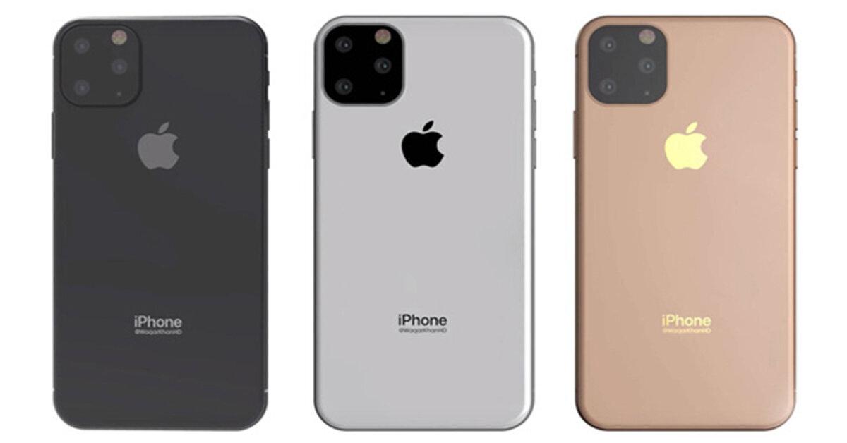Điện thoại iPhone XI Max (iPhone 11 Plus) 2019: giá bán, cấu hình, camera và tất tật thông tin liên quan
