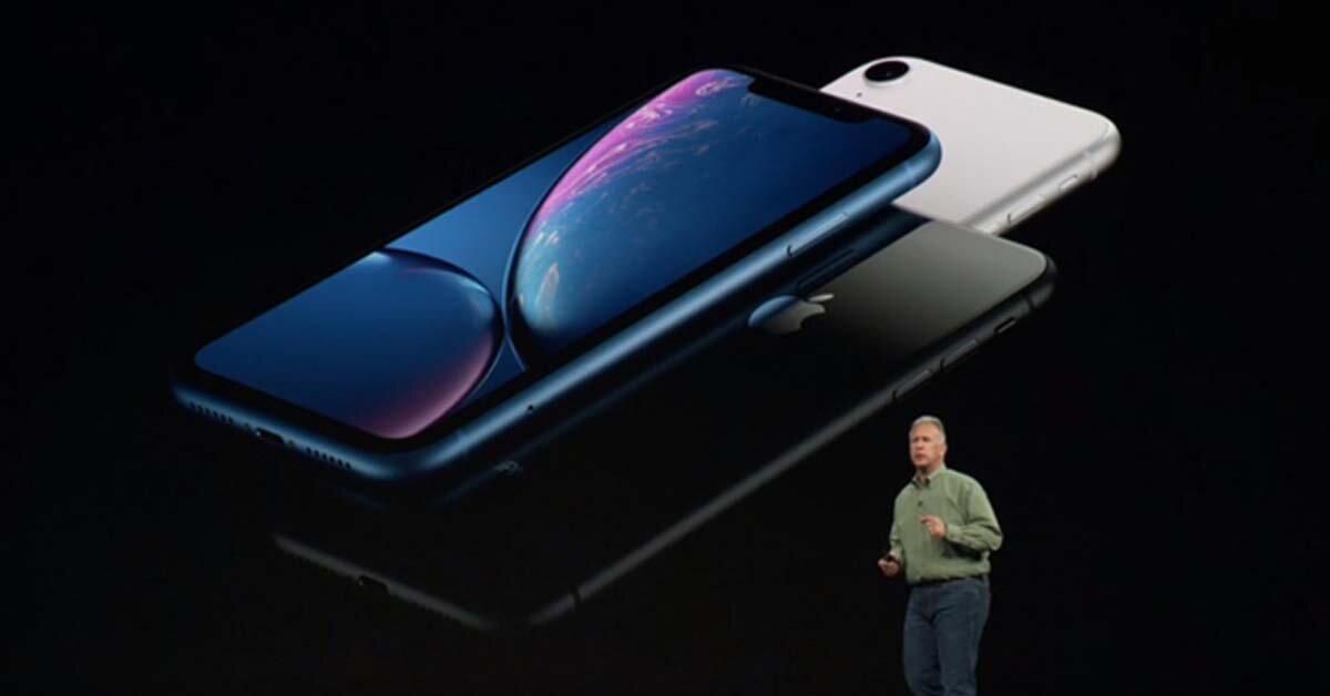 Điện thoại iPhone XR được trang bị chip xử lý gì? Đánh giá cấu hình chi tiết của iPhone giá rẻ mới ra mắt