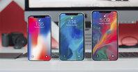 Điện thoại iPhone XS ra mắt – Người dùng mong chờ vào một chiếc smartphone hỗ trợ 2 sim