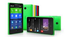 Điện thoại Lumia sẽ sử dụng hệ điều hành Android?