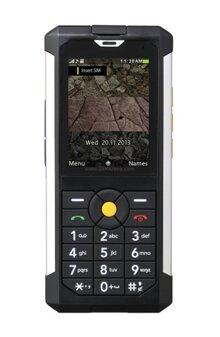 Điện thoại 'nồi đồng cối đá' gây ấn tượng tại CES 2014