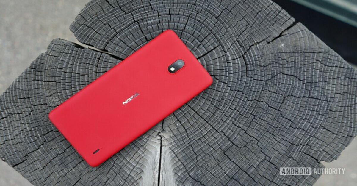 Điện thoại Nokia 1 Plus – smartphone rẻ nhất năm 2019 – giá bao nhiêu tiền? Có nên mua không?
