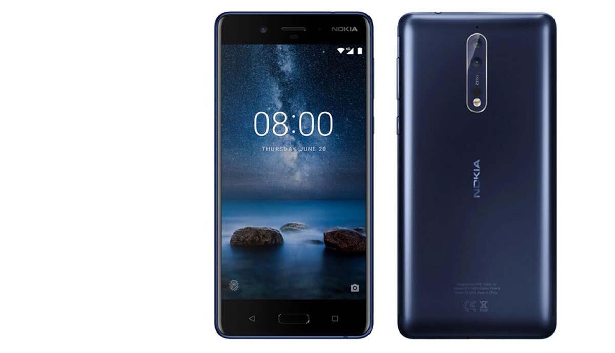 Điện thoại Nokia 1 sắp ra mắt – giá rẻ chỉ khoảng 1 triệu đồng?