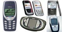 Điện thoại NOKIA phím bấm nào bán chạy nhất mọi thời đại?
