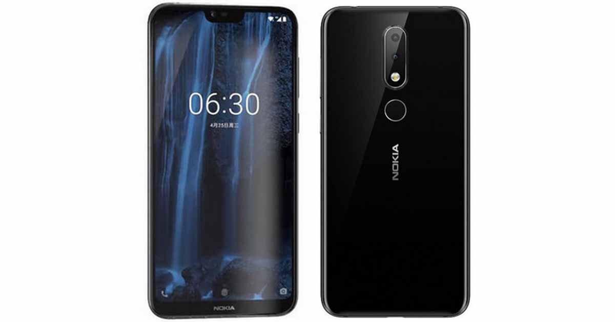 Điện thoại Nokia X6 2018 có mấy màu? giá bao nhiêu tiền? Bao giờ bán tại Việt Nam?