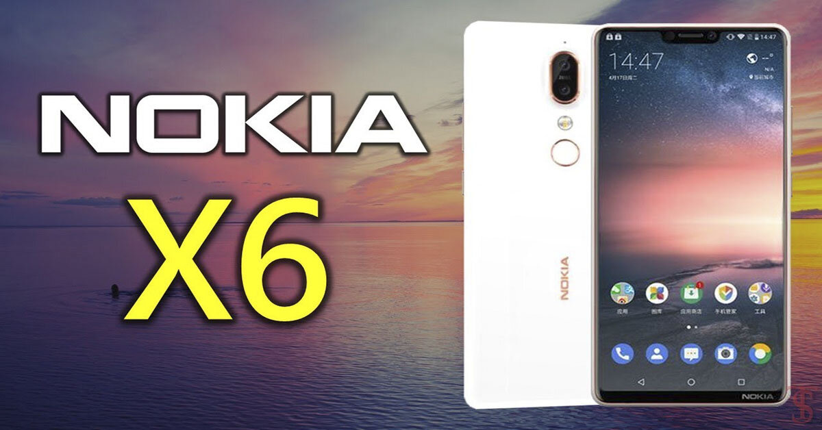 Điện thoại Nokia X6 2018 giá rẻ bao nhiêu tiền ? Có nên mua không ?