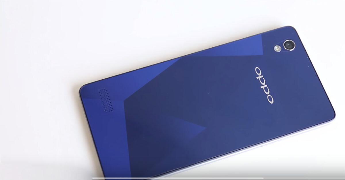 Điện thoại Oppo A5 chính thức ra mắt – Trang bị camera kép và màn hình tai thỏ