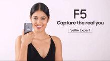 Điện thoại Oppo F5 2017 giá bao nhiêu tiền ? Mua ở đâu giá rẻ ?