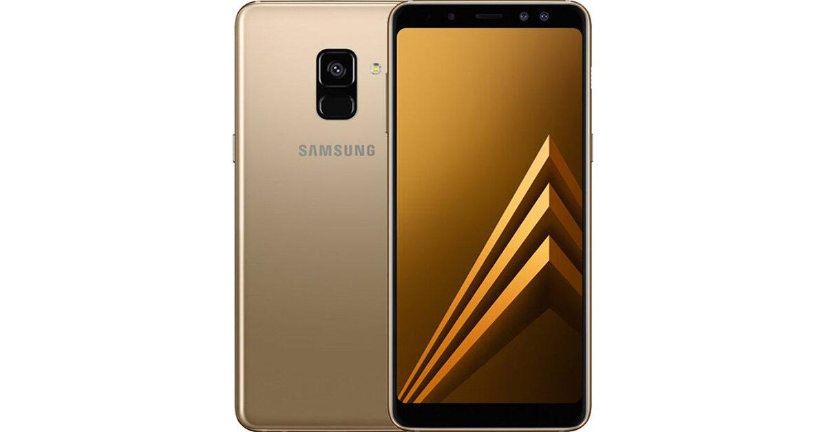 Điện thoại Samsung Galaxy A8 Plus cũ giá bao nhiêu tiền?