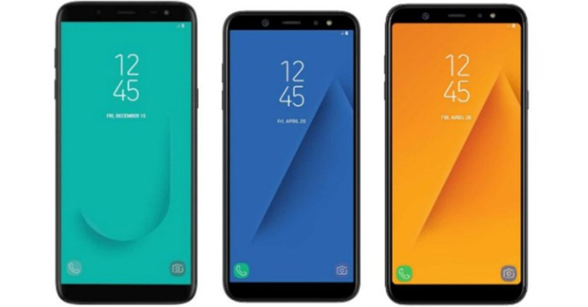 Điện thoại Samsung Galaxy J6 có mấy màu ? Nên chọn màu nào là đẹp nhất ?