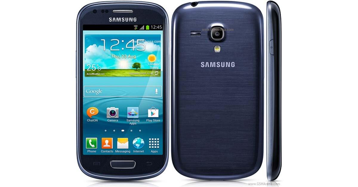 Điện thoại Samsung Galaxy S III có những phiên bản nào?