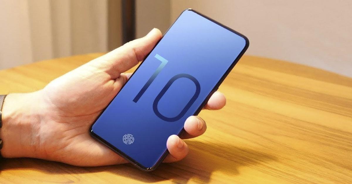 Điện thoại Samsung Galaxy S10 có thiết kế như thế nào ? Giá thành dự kiến là bao nhiêu ?