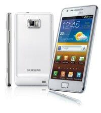 Điện thoại Samsung i9100 Galaxy S2 – Bền bỉ với thời gian