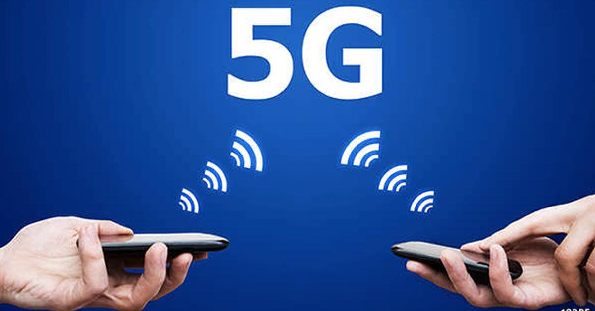 Điện thoại – smartphone chạy mạng 5G bao giờ ra mắt?