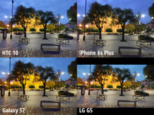 Điện thoại smartphone nào chụp ảnh ban đêm tốt nhất hiện nay?