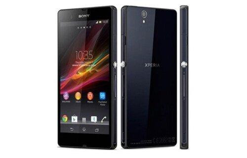 Điện thoại Sony Xperia được sản xuất tại nước nào?