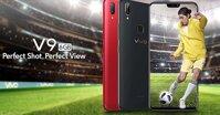 Điện thoại Vivo V9 giá rẻ, cấu hình khủng ra mắt thị trường